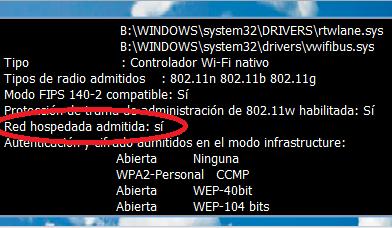 Configurar el programa DAR WIFI