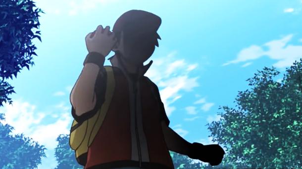 Masuda descarta mundo abierto para Pokémon