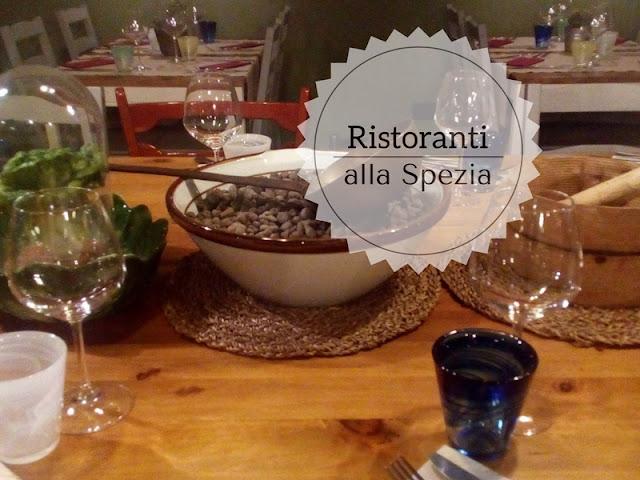 Ristoranti consigliati alla Spezia: cucina tipica e vegetariana