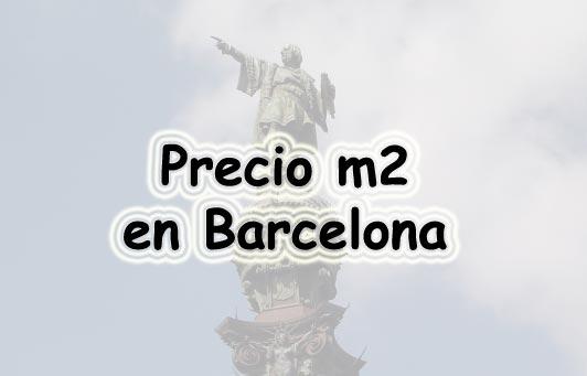 Precio metro cuadrado barcelona y alrededores casas y pisos noticias consejos - Precio metro cuadrado microcemento ...