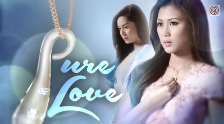 ABS-CBN to release PH version of '49 Days' entitled 'Pure