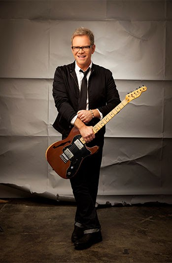 Steven Curtis Chapman - Number Ones Collection 2014 Biography and History