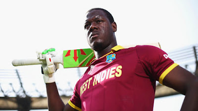 Carlos Brathwaite Biography, Age, Height, Weight