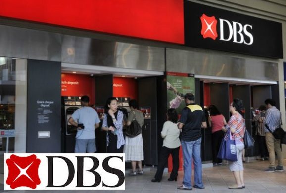 Job vacancy Bachelor Degree DBS Bank