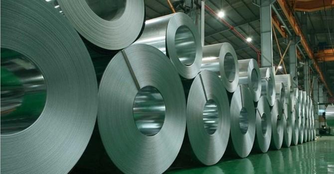 Điều tra chống bán phá giá thép nhập từ Trung Quốc và Hàn Quốc