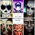 2014 DIY Creepy Halloween Makeup looks - Part I