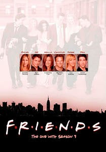 Friends Temporada 1  Online