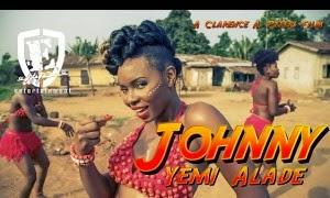 DOWNLOAD VIDEO : Yemi Alade – Johnny