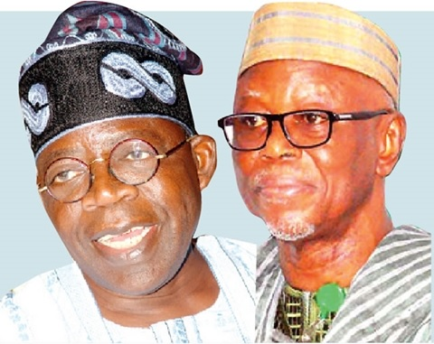 Suspension or Expulsion? Trouble for Tinubu as APC Set to Investigate His Anti-party Activities in Ondo