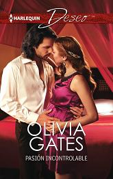 Olivia Gates - Pasión incontrolable