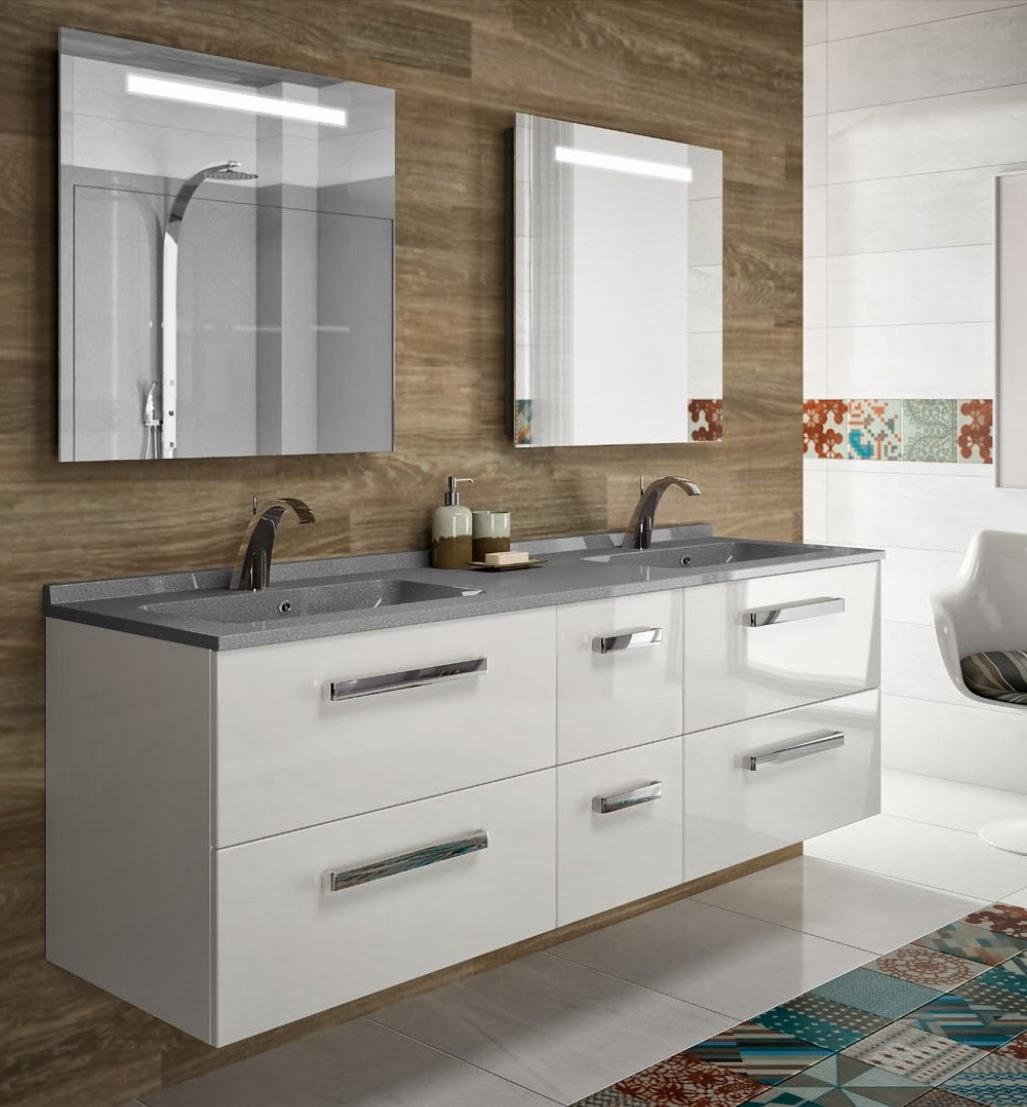 Aqualys burdin bossert prolians besancon meuble salle de for Facade porte meuble salle de bain