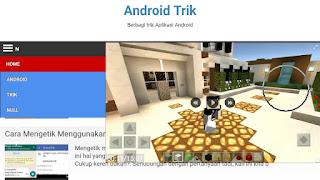Cara Nonton Video Sambil Browsing di Android Tanpa Root