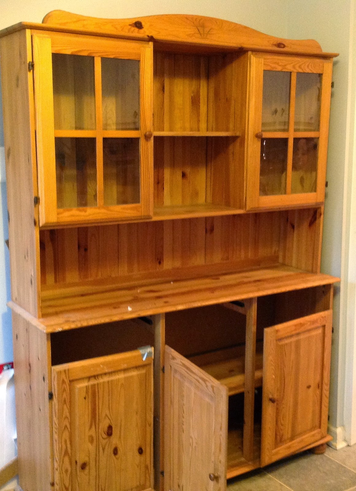 Kitchen Craft Cabinet Colors