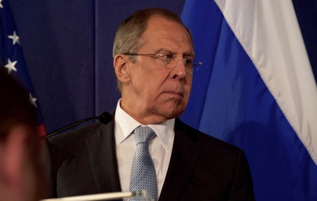 Λαβρόφ: Οι ΗΠΑ θέλουν να ανατρέπουν καθεστώτα που δεν τους αρέσουν