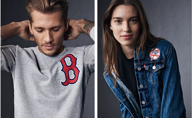 Red Sox & Yankees Fashion