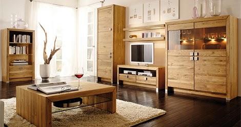 Desain Mebel Dan Perabotan Kayu Modern Desain Rumah