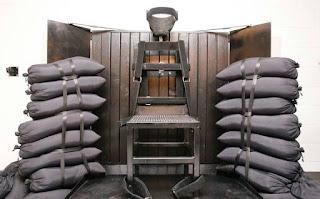 Pena de Morte: Verificamos um eficiente aumento no número de execuções de marginais