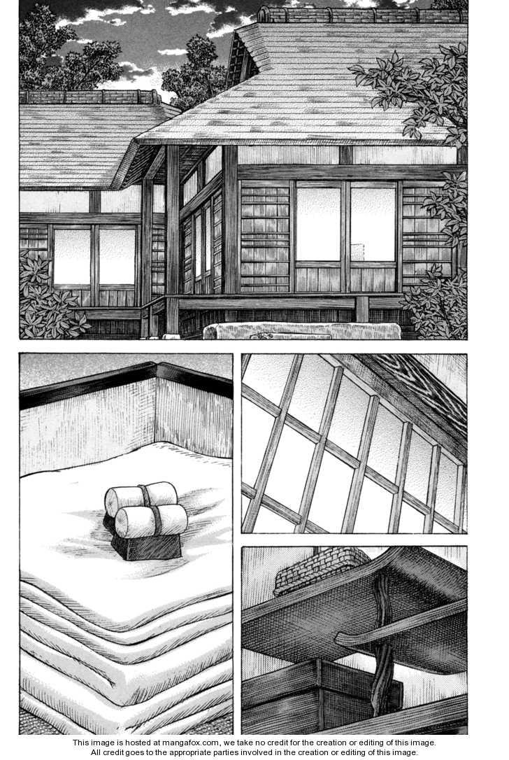 Shigurui chap 80 trang 5