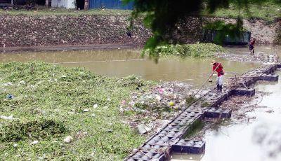 Orang Wangsa Maju Eh Sungai Kita Sungai Bunus lah