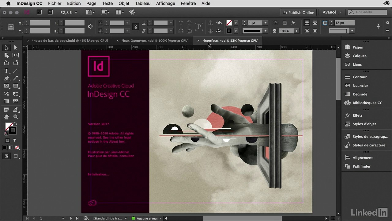 Adobe Indesign For Mac Portable