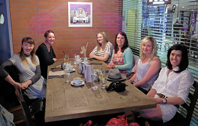 Abzmeet Abzchat - Aberdeen Bloggers at Rye and Soda