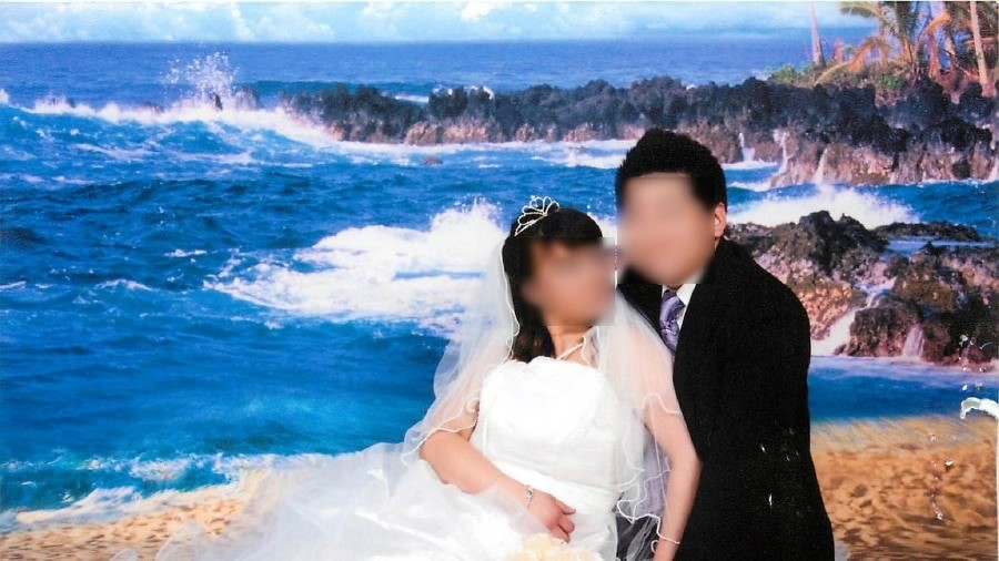 California woman jailed over fake Chinese weddings