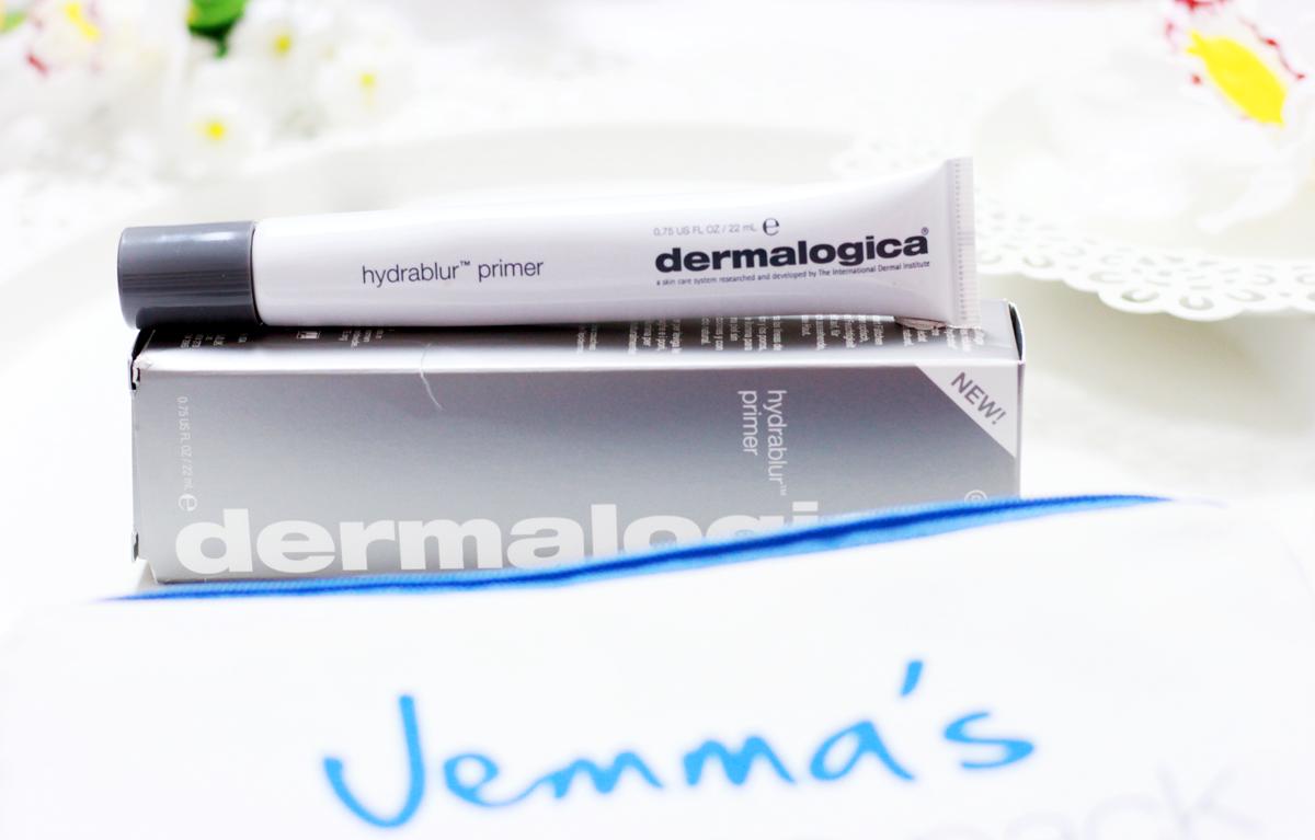 Dermalogica Hydrablur primer