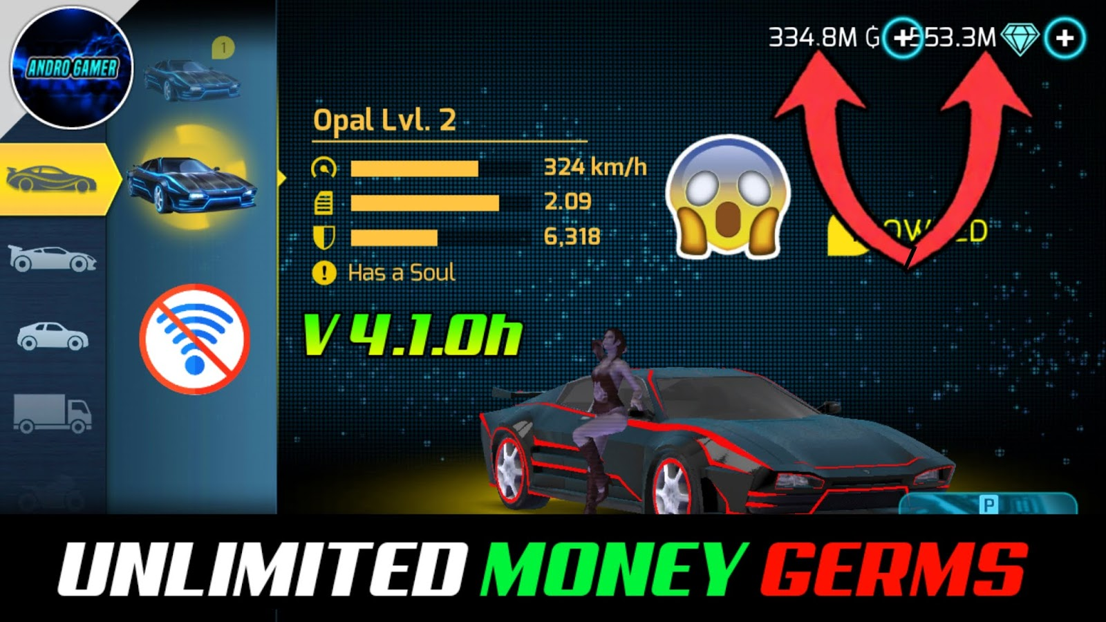 gangstar vegas hack apk unlimited money