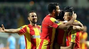 الترجي يحقق فوز قاتل على فريق هلال الشابة في الجولة 10 من الدوري التونسي