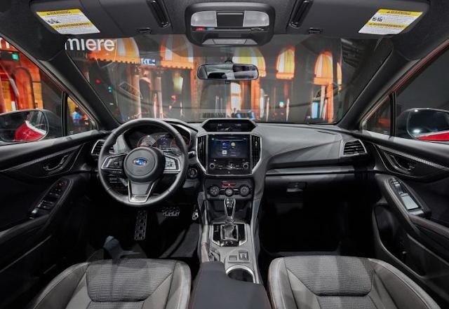 2017 subaru impreza sedan concept 2017 subaru impreza sedan price