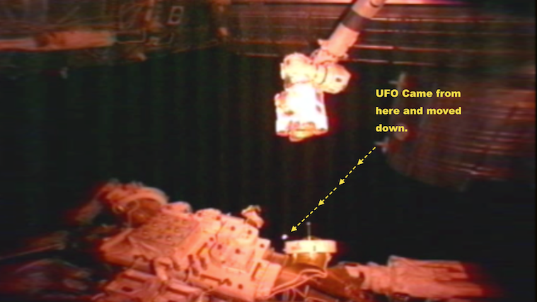 top secret pictures from nasa - photo #24