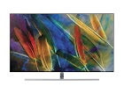 Samsung anuncia su nueva línea de televisores 2018