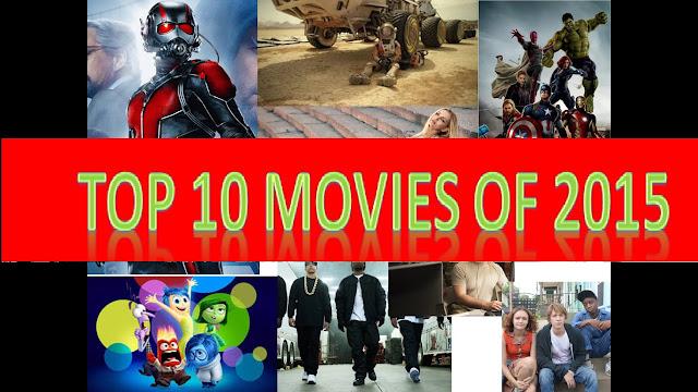 Οι 10 καλυτερες ταινιες του 2015 συμφωνα με το IMDB ταινιες online seires xrysoi greek subs