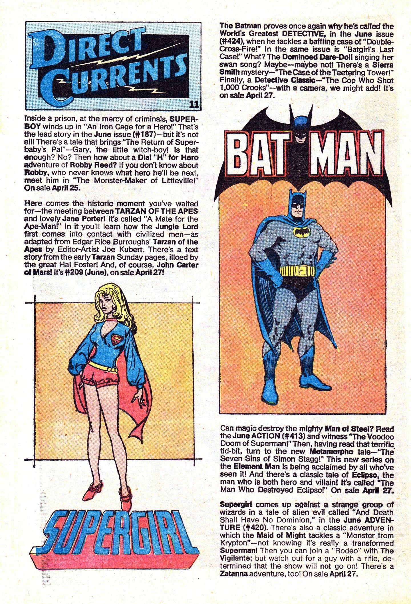 Read online World's Finest Comics comic -  Issue #212 - 30