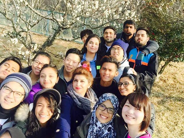 Mahasiswi Farmasi Unhas Terpilih Wakili Indonesia pada Youth Leadership Programme di Jepang