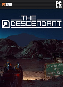 Download The Descendant Episode 1 To 4 REPACK PC Free