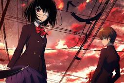 Seram, Ini 7 Anime Horor Terbaik Yang Wajib Kamu Tonton