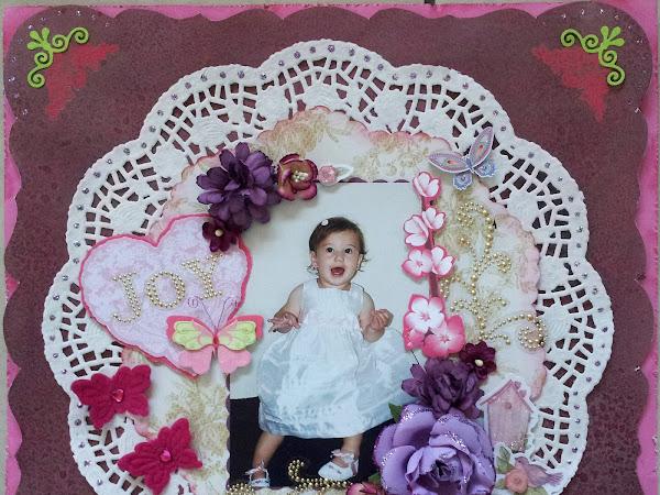 My princess / Moja księżniczka