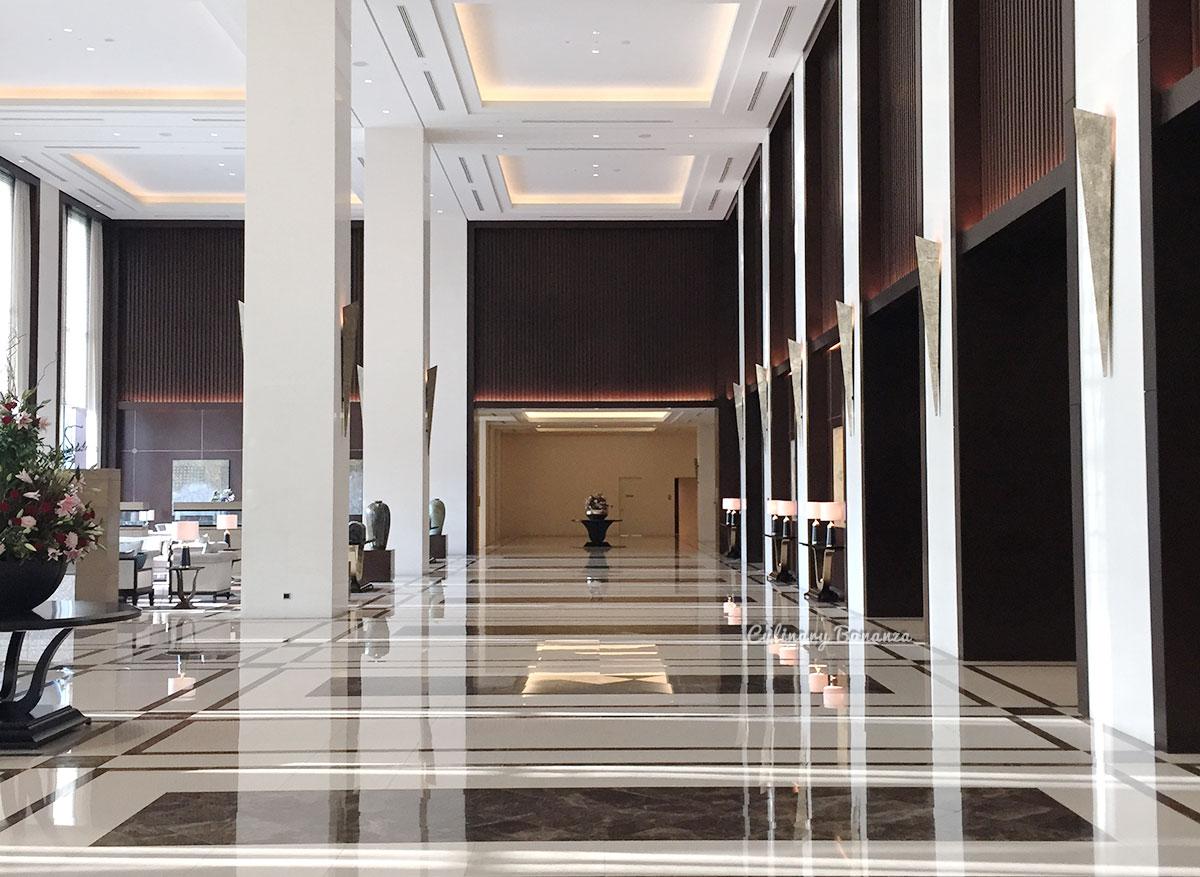 Fairmont Hotel Jakarta (www.culinarybonanza.com)