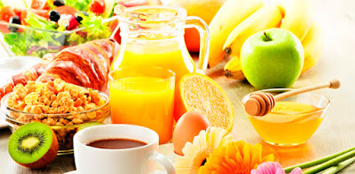 Consejos comer sano