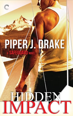 Quote-Tastic, Review, Hidden Impact, Piper J. Drake, Bea's Book Nook