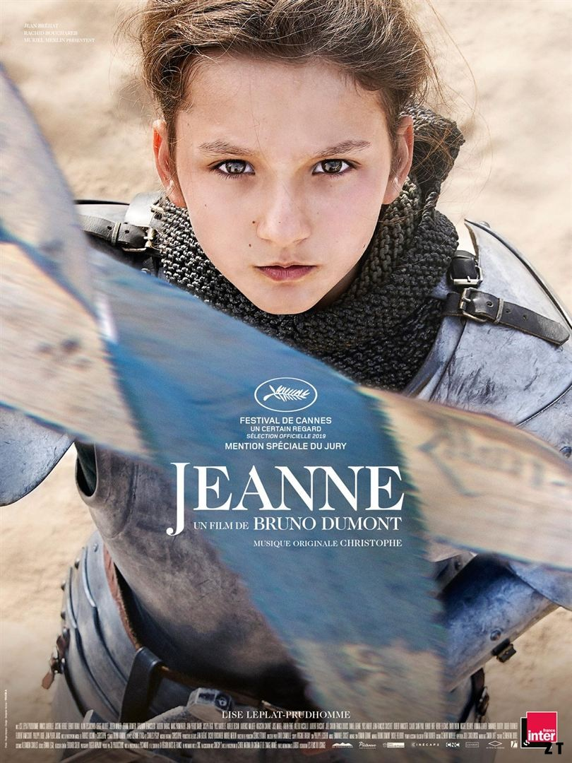 Jeanne [HDRip] [Streaming] [Telecharger]
