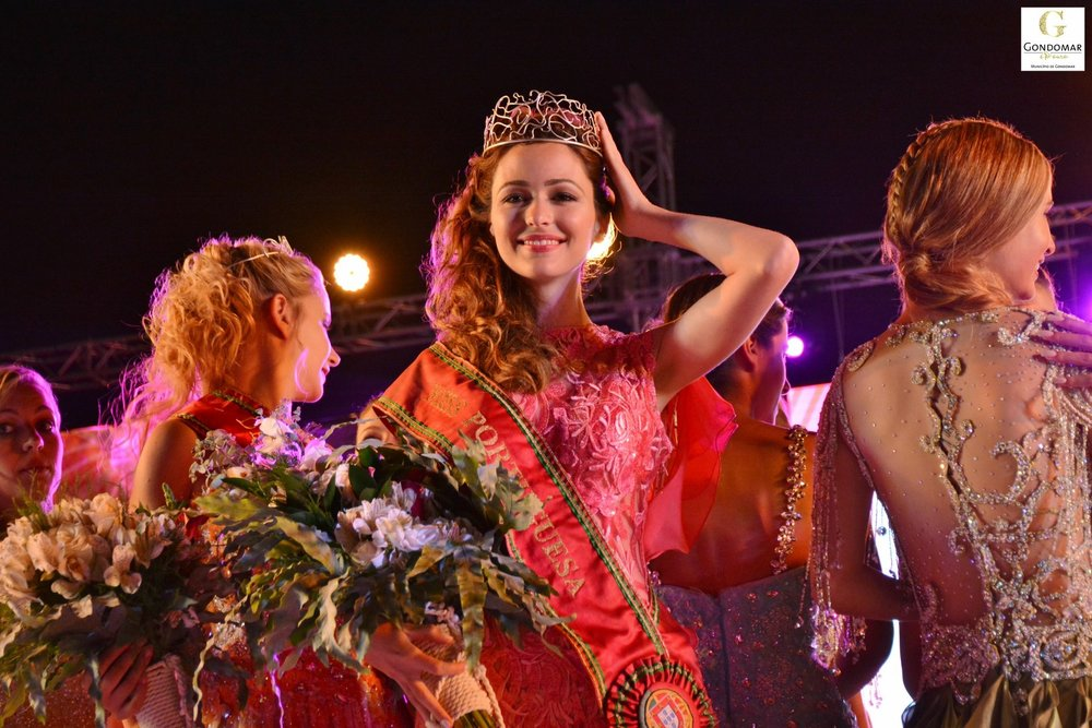 miss portuguesa portugal 2018 winners carla rodrigues ana rita aguilar vania correia