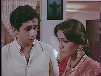 The films and me: Seven day saga (Woh Saat Din)