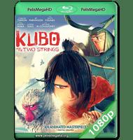 KUBO Y LA BÚSQUEDA DEL SAMURAI (2016) WEB-DL 1080P HD MKV ESPAÑOL LATINO