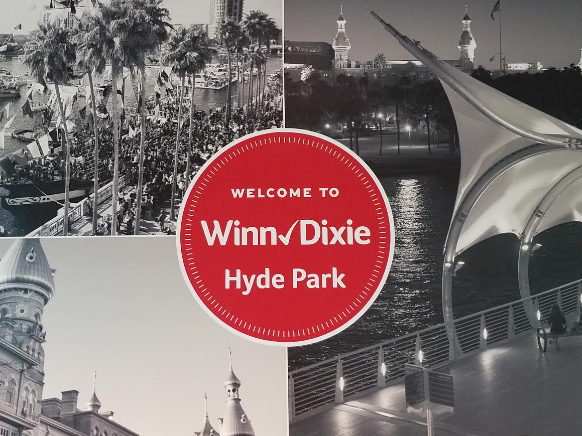 Review of winn dixie free appliances - Along With The Local Foods You Ll Find A Revamped Beer Department Featuring 115 Brands Of Beer And 48 Craft Brands With 16 Varieties Craft Brews From Tampa