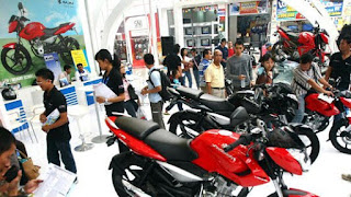 Tips Kredit Sepeda Motor Termurah dan Aman