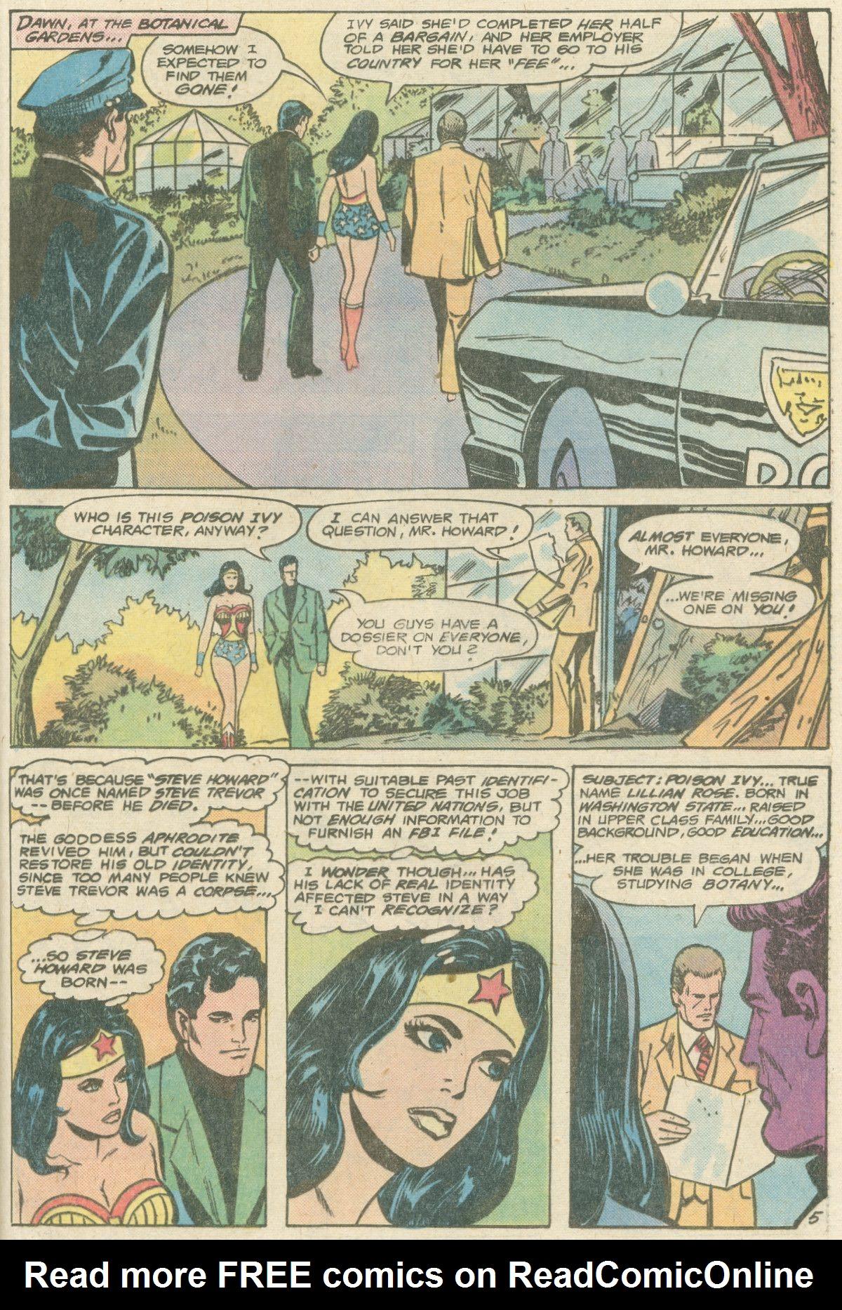 Read online World's Finest Comics comic -  Issue #252 - 70