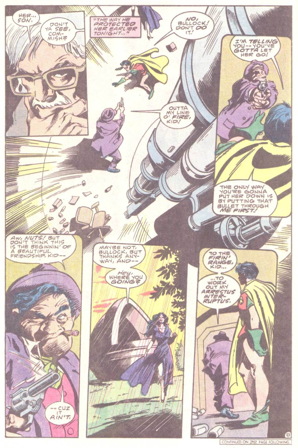 Detective Comics (1937) 556 Page 11