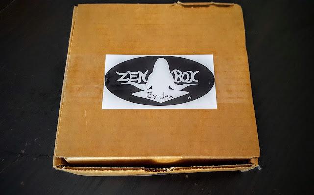 zen box by jen